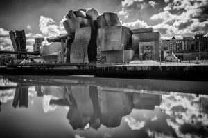 Guggenheim, Bilbao (3)