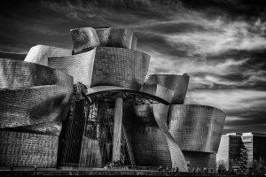 Guggenheim, Bilbao (6)