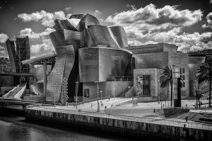 Guggenheim, Bilbao (7)