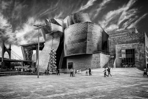 Guggenheim, Bilbao (8)