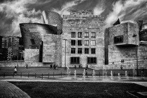 Guggenheim, Bilbao (9)