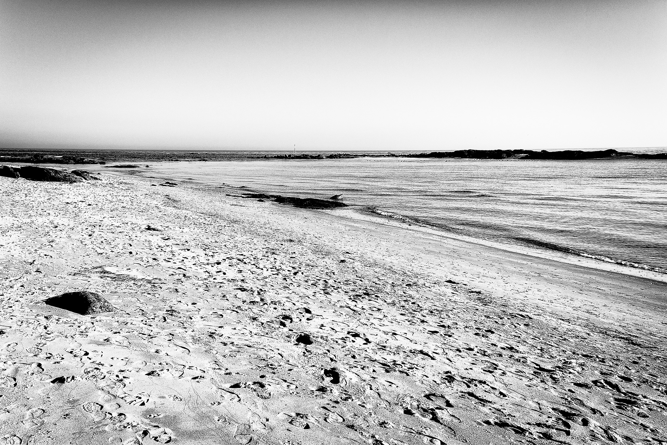 La plage (Jean-Pierre Varnier)