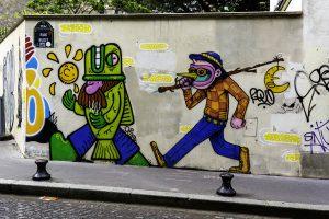 L'homme masqué (Jo Ber)
