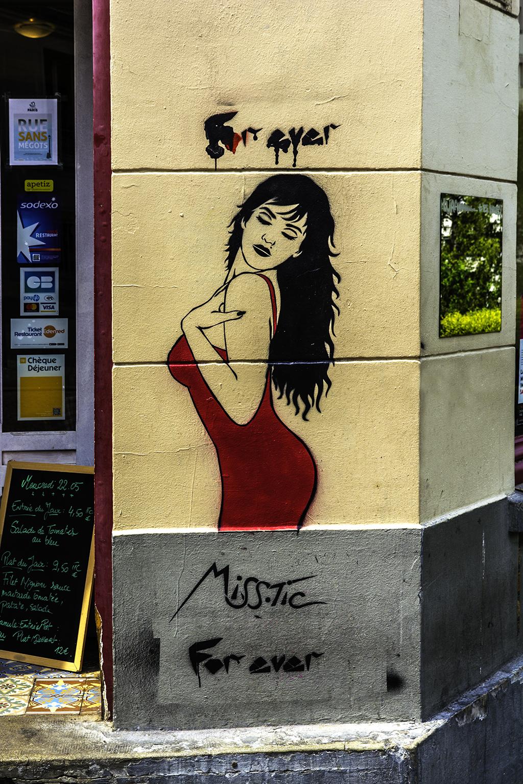 Rue des Cinq Diamants 30-02