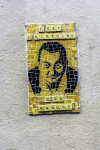 Rue des Cinq Diamants 44